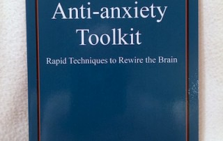 Melissa Tiers - Anti-Anxiety Tookit
